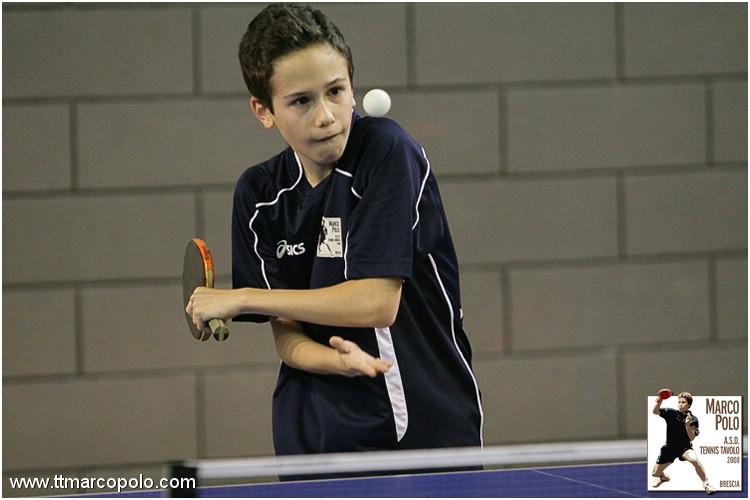 Asd tennis tavolo marco polo brescia fine settimana - Stefano bosi tennis tavolo ...