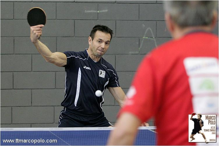 Asd tennis tavolo marco polo brescia fitet seconda di - Stefano bosi tennis tavolo ...