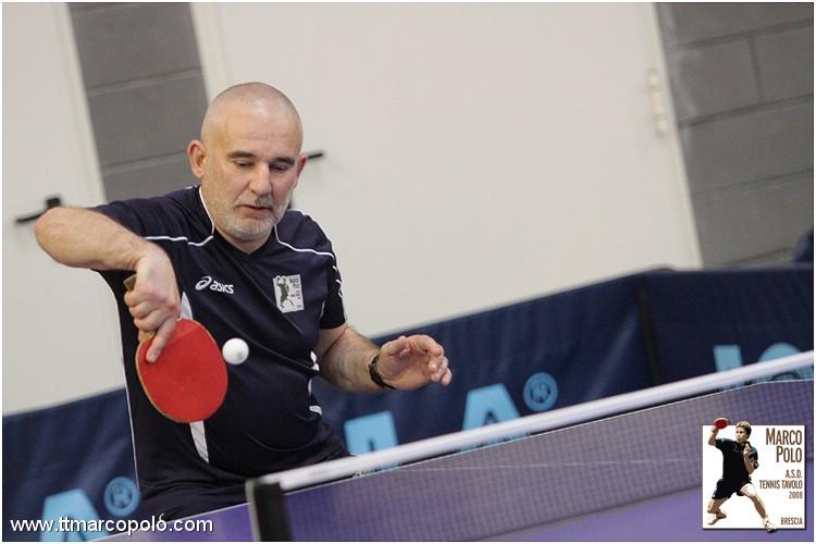 Asd tennis tavolo marco polo brescia campionati fitet - Stefano bosi tennis tavolo ...