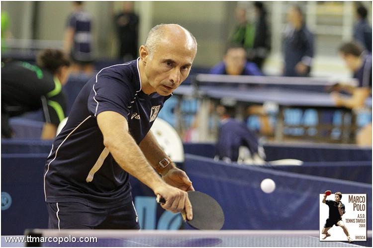 Asd tennis tavolo marco polo brescia presentazione iv di - Stefano bosi tennis tavolo ...